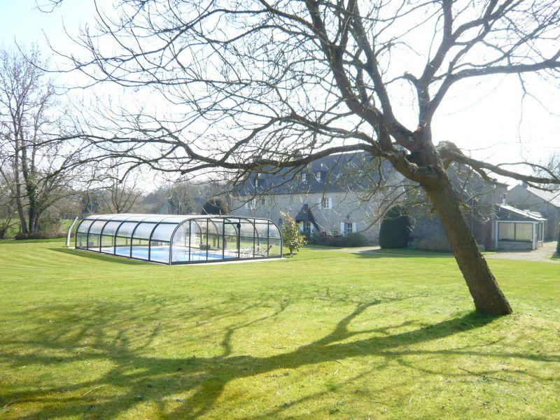 Demeure de prestige sur parc arboré de 15 000 m²