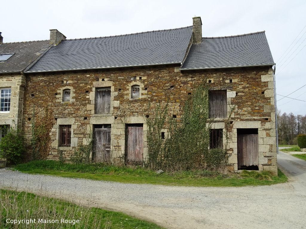 Maison Dinan 5 pièce(s) 200 m2