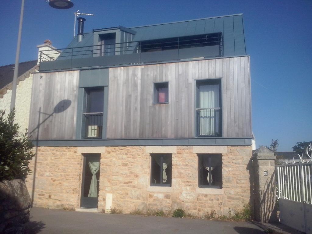 Maison Plouhinec 4 pièce(s) 97 m2