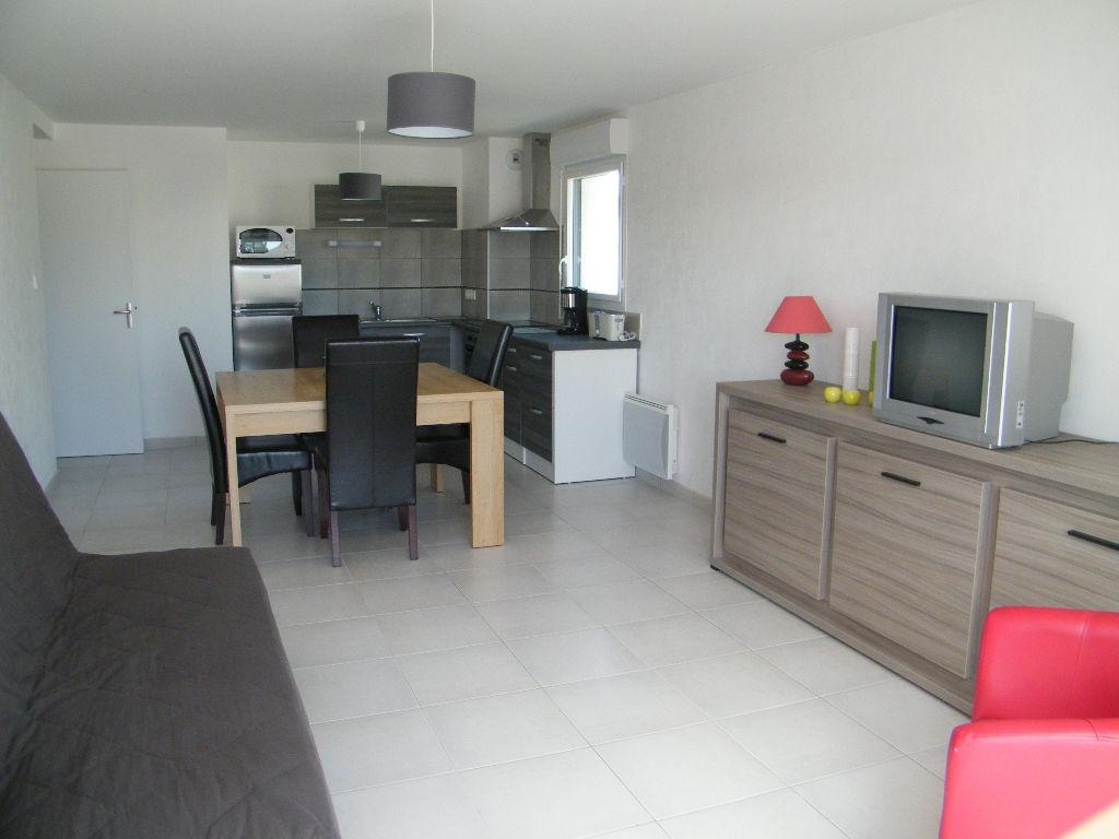 Appartement Etel 2 pièce(s) Proche plages