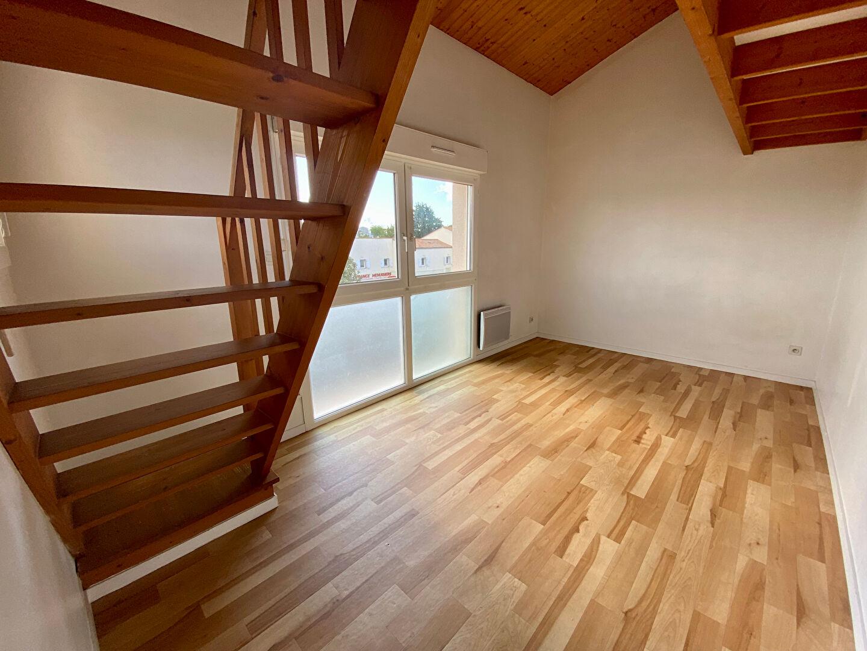 Studio VIDE Quartier Tasdon