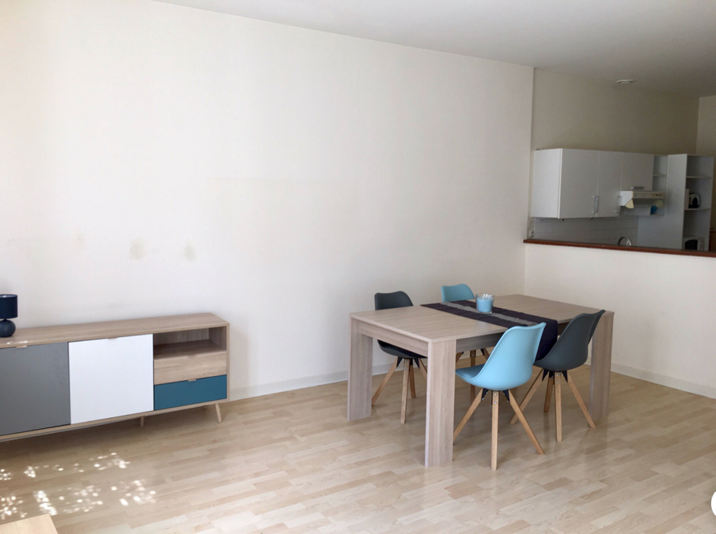 Appartement La Rochelle 3 pièce(s) 59.70 m2