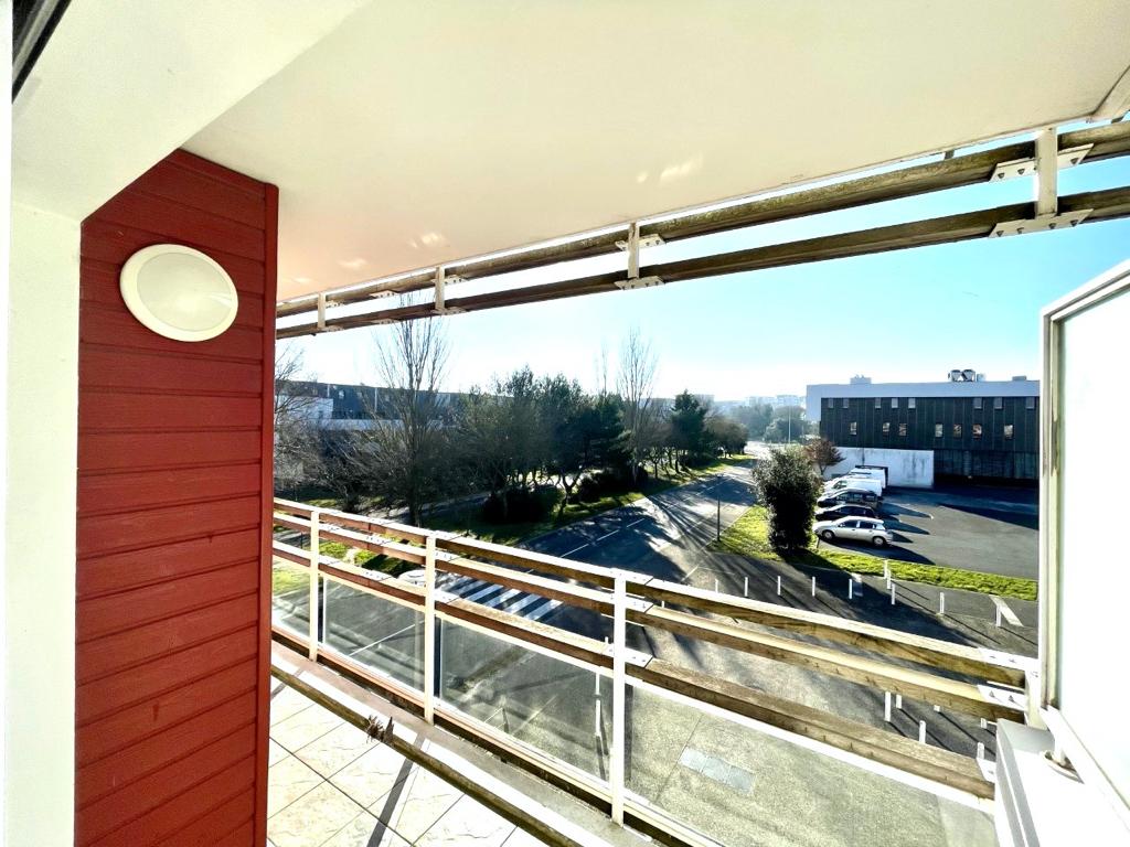 Appartement La Rochelle 3 pièce(s) 55.38 m2