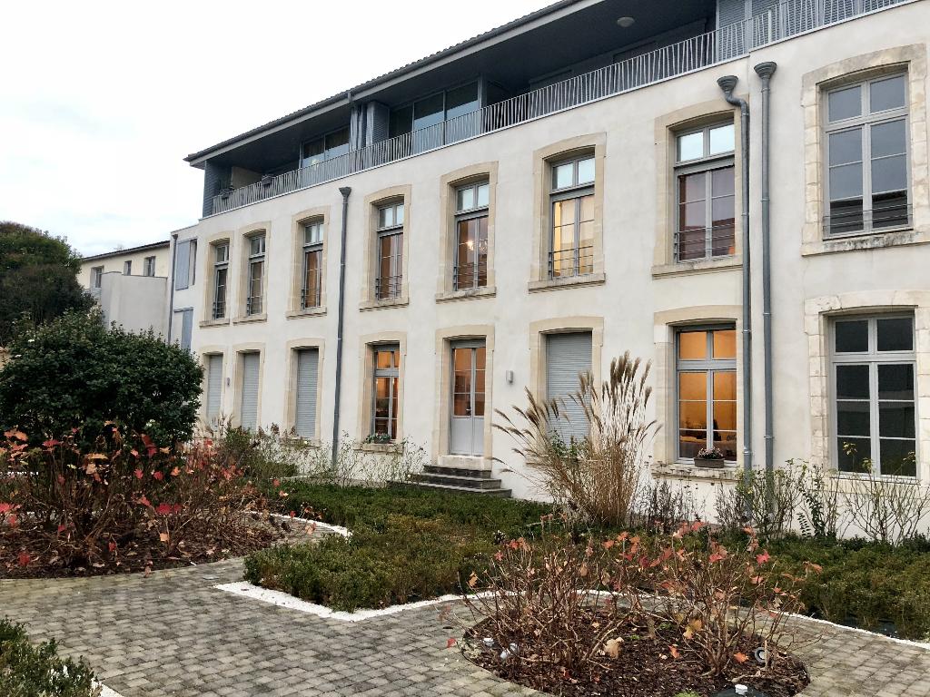 Appartement La Rochelle 3 pièce(s) 88.28 m2