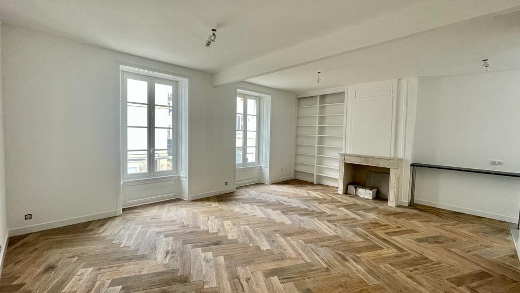 Appartement La Rochelle 2 pièce(s) 53.70 m2