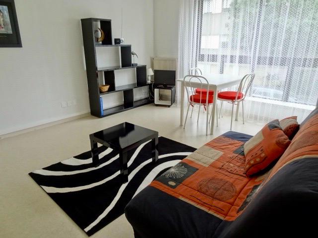 Appartement La Rochelle 1 pièce(s)