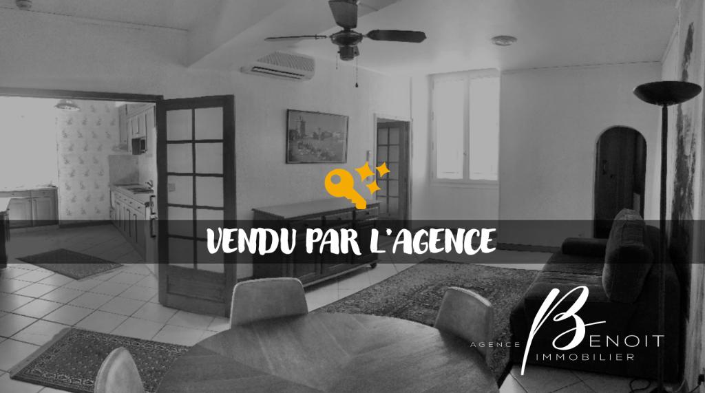 Appartement La Rochelle 2 pièce(s) 48.79 m2