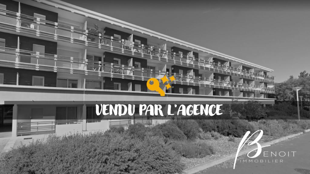 EXCLUSIVITÉ Quartier Les Minimes T1 Bis