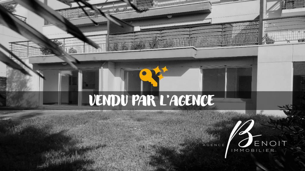 Appartement La Rochelle 4 pièce(s) 80 m2