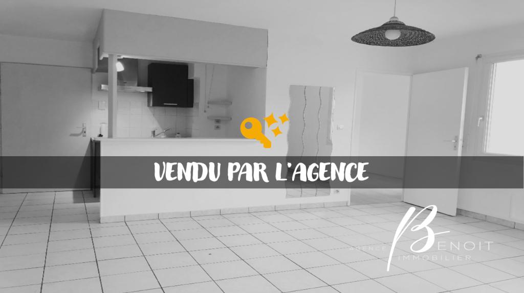 Appartement LA ROCHELLE 2 pièce(s) 35 m2