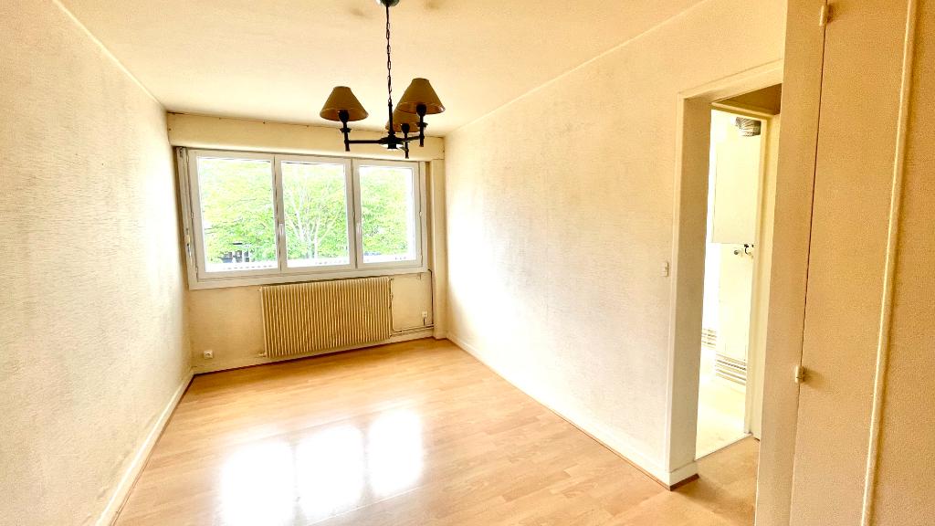 Appartement La Rochelle 1 pièce(s) 25.50 m2