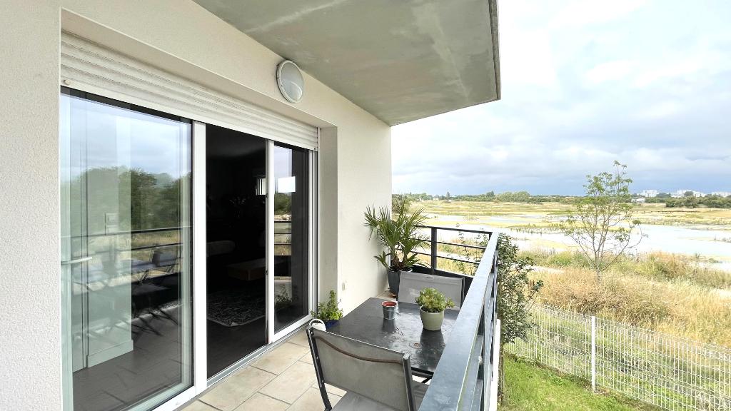 Appartement La Rochelle 2 pièce(s) 44.10 m2