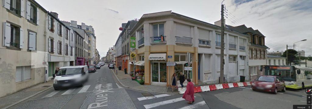 Murs de rapport locaux commerciaux Vente local commercial Brest - local commercial à vendre Brest - à vendre Finistère immobilier entreprise Bretagne 29