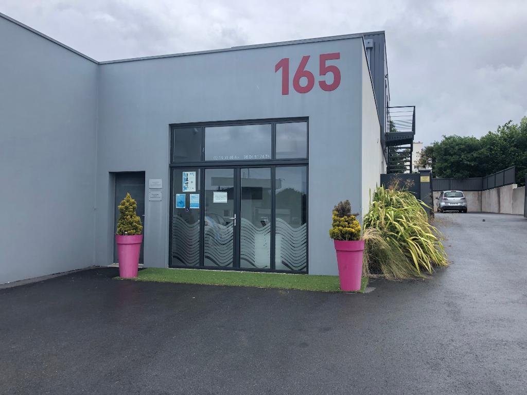 Local commercial Plougastel Daoulas région Brest 48m² Location local commercial Brest - local commercial à louer Brest - à louer  Finistère immobilier entreprise Bretagne 29