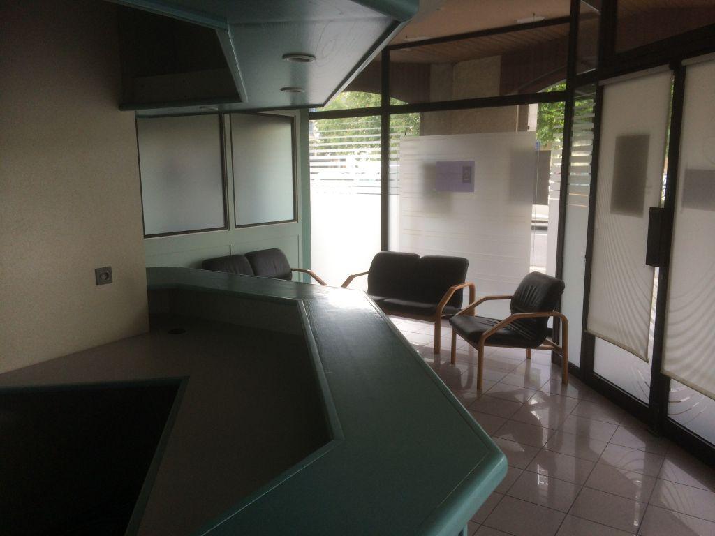 Bureaux Centre ville Quimper 157 m2 Location Bureaux Quimper- Bureaux à louer à Quimper, à louer immobilier d'entreprise Quimper