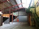 Local d'activité Saint Martin Des Champs 933 m2