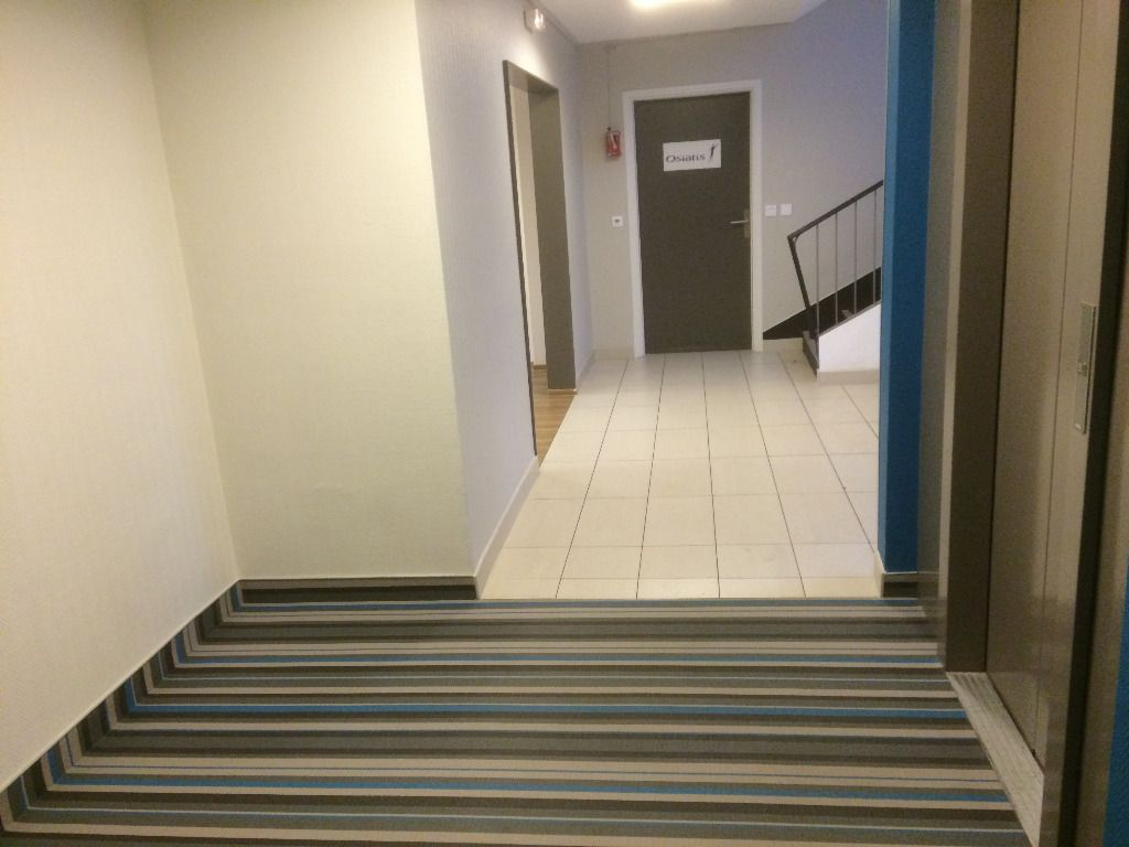 Bureaux Brest 106 m2