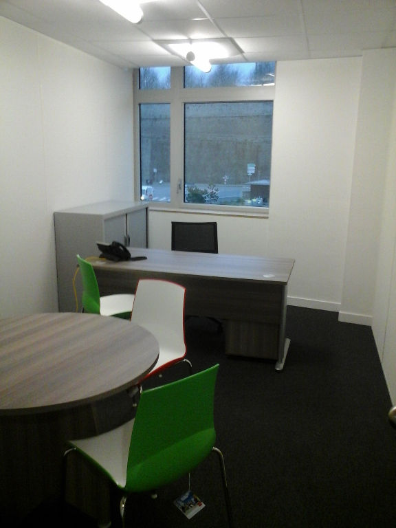 Brest port de commerce bureau 15m² Location