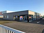 A louer local commercial ou bureau Zac de kergaradec Brest 390 m2 1/8