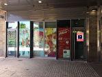A LOUER cellule commerciale 80 m² galerie du chapeau rouge Quimper
