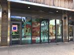 A LOUER cellule commerciale 179 m² galerie du chapeau rouge Quimper