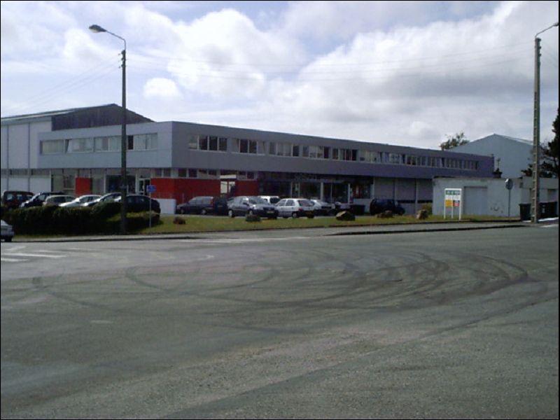 BREST KERGONAN 25 m2 Location bureaux