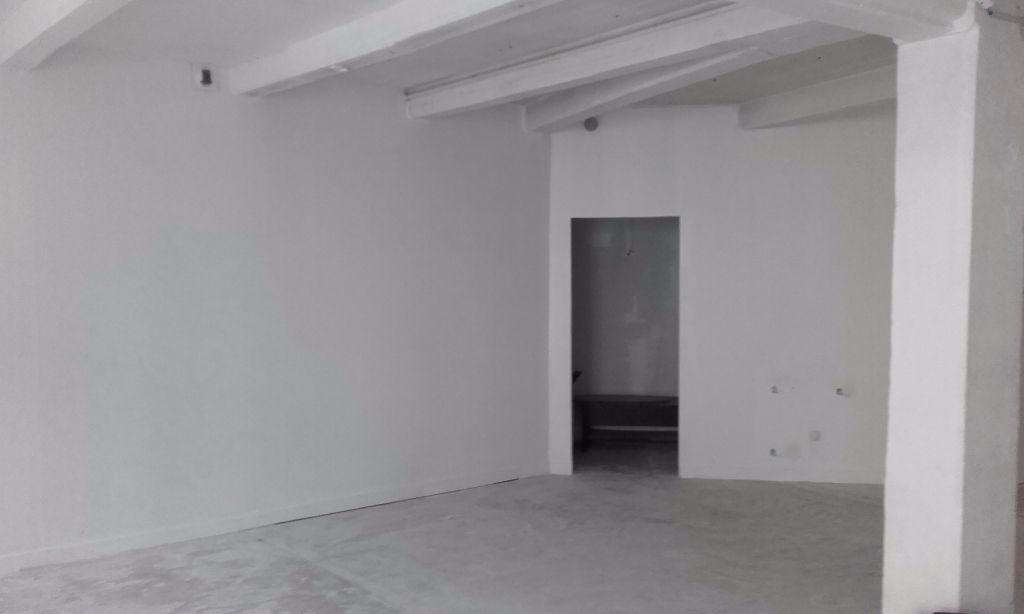 A louer local d'activité de 90 m² Quimper 29 000