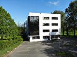 Plateau de bureaux 431 m2 avec locataire en place Brest 1/7