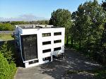 Plateau de bureaux 431 m2 avec locataire en place Brest 3/7