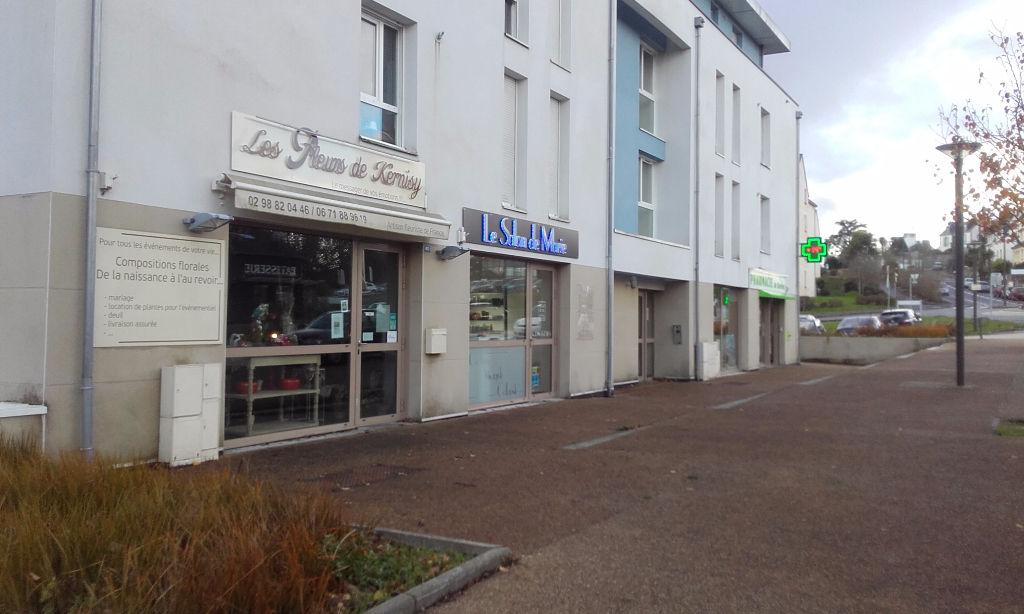 À Vendre un local commercial de 87 m² centre Quimper