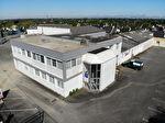 A vendre bureaux BREST 510 m² environ 1/5
