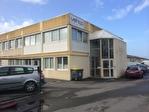 A vendre bureaux BREST 510 m² environ 2/5