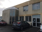 A vendre bureaux BREST 510 m² environ 5/5