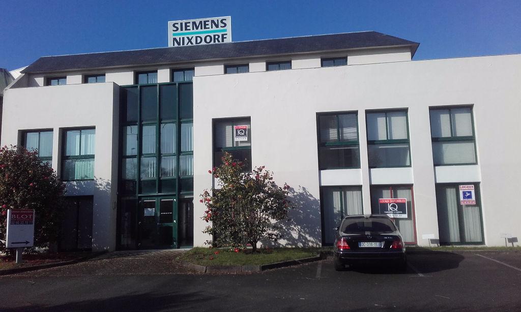 A louer  bureau de 120 m² avec terrasses,parkings, 29000 Quimper