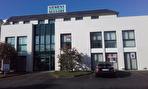 A louer  bureau de 120 m² avec terrasses,parkings, 29000 Quimper 1/13