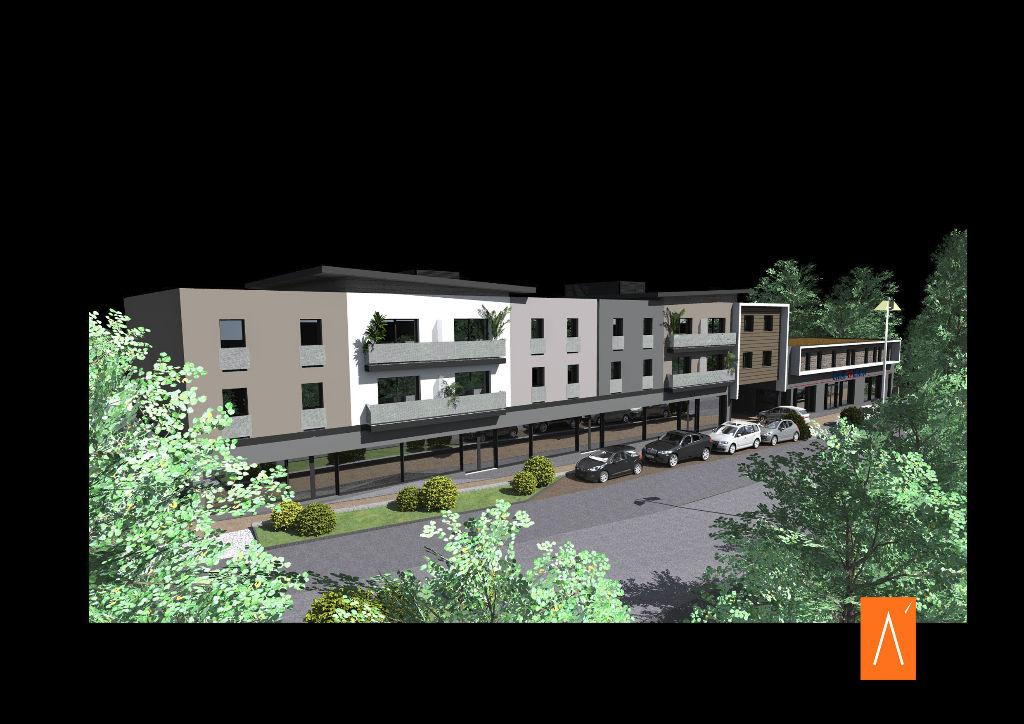 Brest Froutven à vendre locaux commerciaux / immobilier d'entreprise