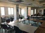 Bureaux à louer ²  centre ville BREST 464m² 1/4