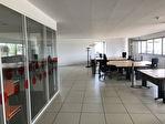 A louer Bureaux 1250 m² aéroport Brest 2/12