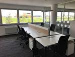 A louer Bureaux 1250 m² aéroport Brest 3/12