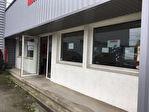 Local d'activité Brest 290 m2 ( route de gouesnou ) 1/5