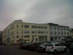 Bureaux Brest port de commerce 130m² Location 1/2
