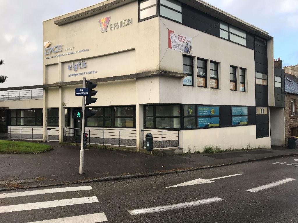 Bureaux Brest 643 m2 Place Albert 1er