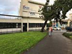 Bureaux Brest 673,35 m2 13/17