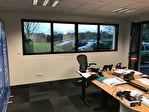 A vendre Bureaux 125 m² Zone de kergaradec à Brest - Gouesnou. 7/8