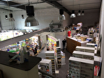 A louer local commercial de 290 m²  zone commerciale  Ecoparc 29900 Concarneau. 1/5