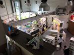 A louer local commercial de 290 m²  zone commerciale  Ecoparc 29900 Concarneau. 2/5