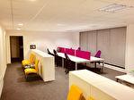 A vendre  local  241 m² de bureaux en RDC Aéroport de Brest Guipavas. 1/18