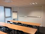 A vendre  local  241 m² de bureaux en RDC Aéroport de Brest Guipavas. 9/18