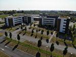A vendre  local  241 m² de bureaux en RDC Aéroport de Brest Guipavas. 17/18