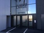 A louer - Bureaux Brest Port de commerce 38 m2 lot 26 2/6